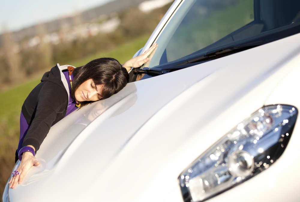 Mecafilia: el amor por los coches