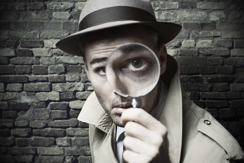 Detectives privados, realidad y ficción