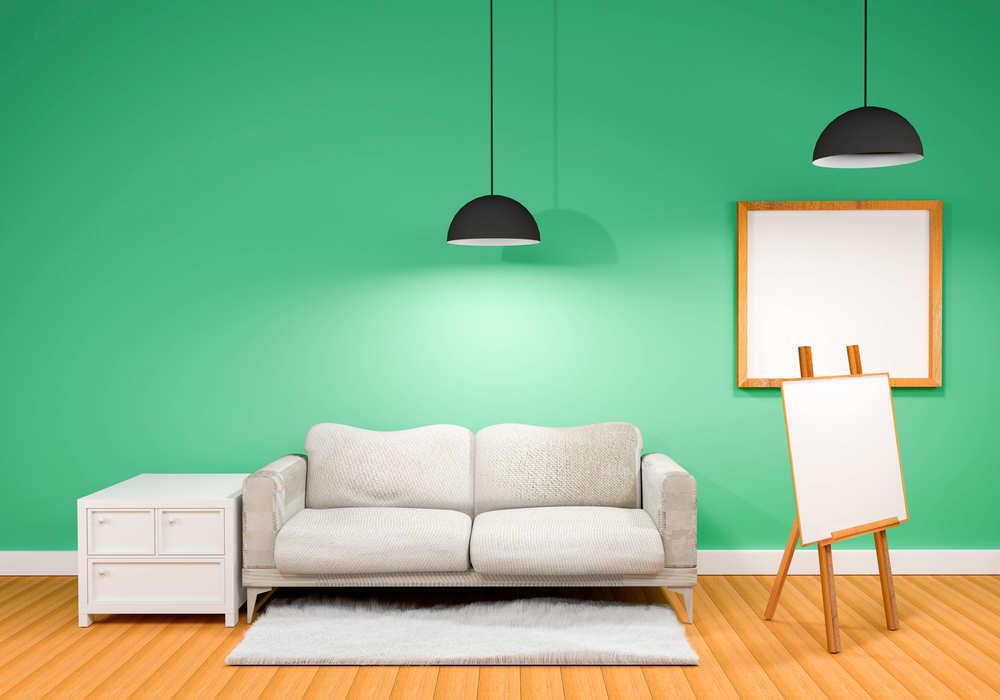 ¡Este verano he decidido cambiar la decoración de mi casa!