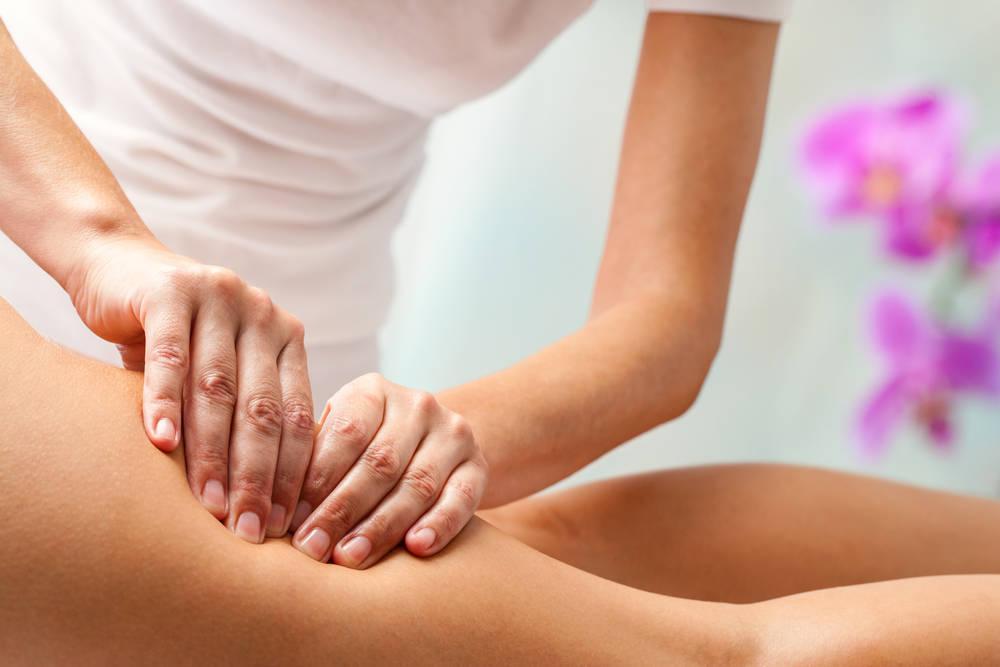 Un buen masaje que activó mi vida sexual