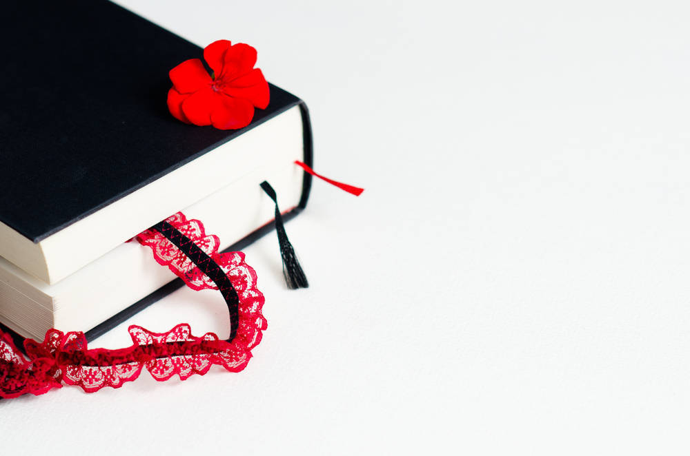 Los mejores libros eróticos