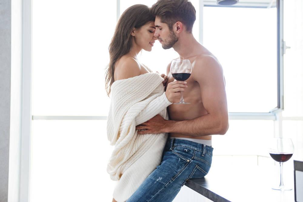 La Erótica del Vino