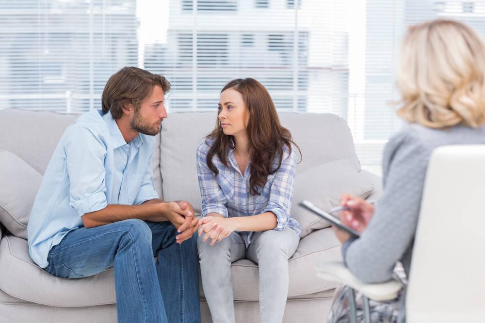 La eficiencia de las terapias de pareja