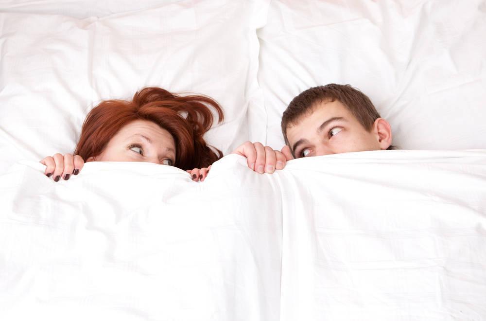El miedo al sexo, un problema que afecta tanto a mujeres como a hombres