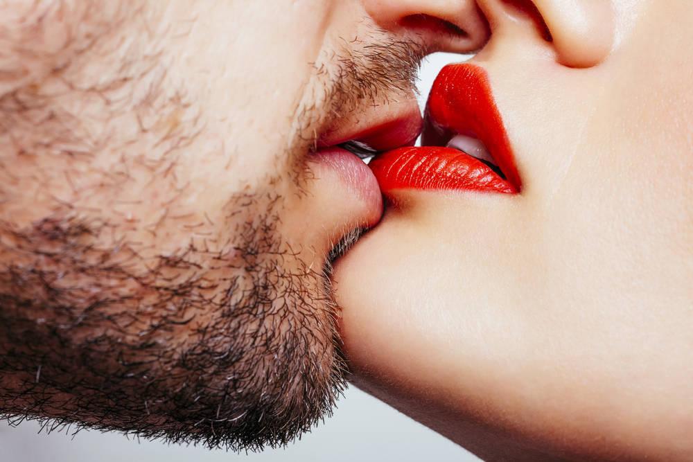 El placer de los labios
