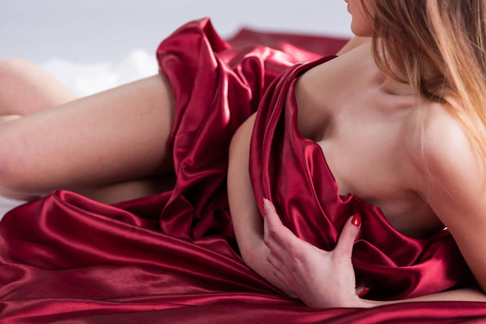 Sexo y color, una relación sólida