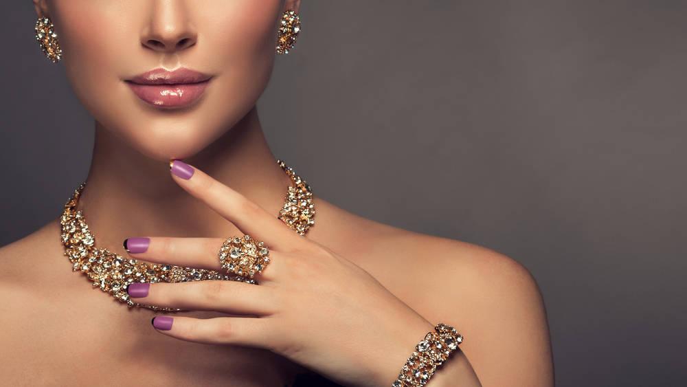 La joyería y el sexo