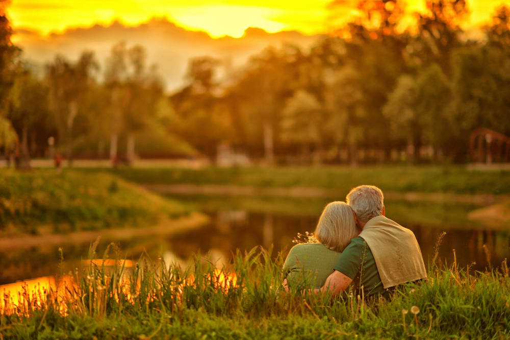 Sexo entre mayores de 65: un tema que no ha de ser tabú